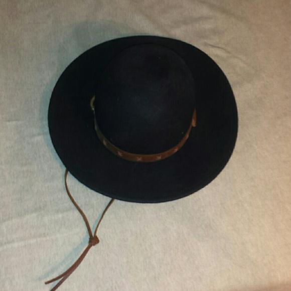 4ffb80b6e1061f Brixton Accessories | Clay Hat Size Small | Poshmark