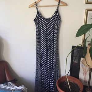 NWOT Cynthia Rowley Maxi Dress