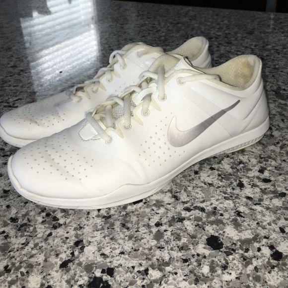 6a8bd3b2d965a Nike Studio Trainer Training Shoe summit leather