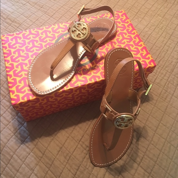 Tory Burch Cassia Sandal ⚡️1 DAY ONLY SALE