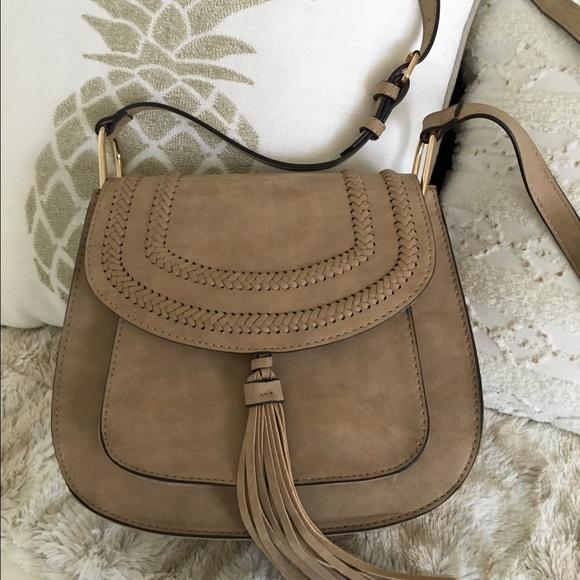 f104003504 Franco Sarto Handbags - Franco Sarto Crossbody Bag Chloé Inspired