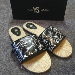 Yosi Samra Slides