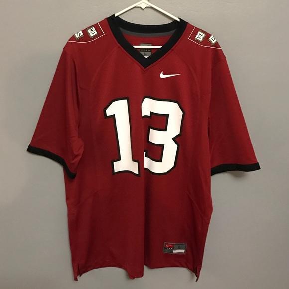 online retailer 6a49f b8894 Harvard Crimson tide football jersey brand new NWT