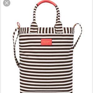 henri bendel Handbags - NEW Henri bendel canvas tote / price firm