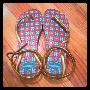 Havaianas Shoes - Authentic Havaianas!