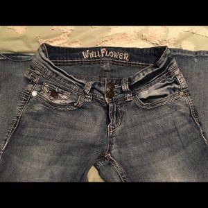 Wildflower Denim - Wildflower jeans
