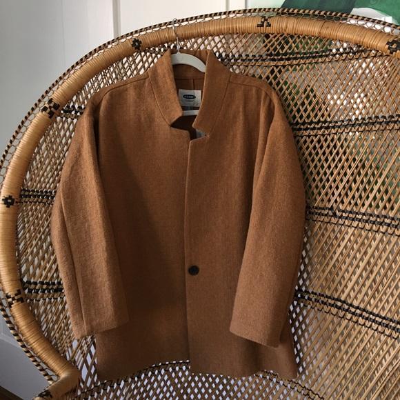 Old Navy Jackets & Coats - Old Navy Carmel Blazer
