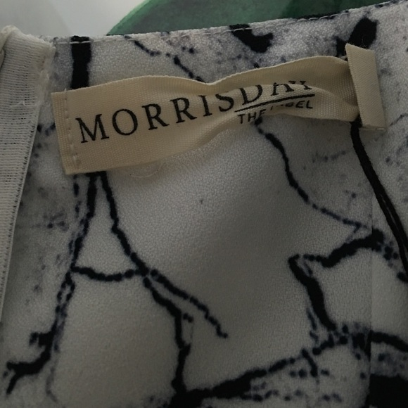 Morrisday The Label Dresses - NWT Morrisday The Label Cutout Dress