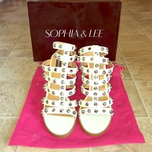 Sophia & lee Shoes - 🔥💕SALE💕🔥Shoedazzle