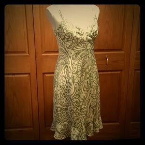 LAST SALE PRICE NWOT Ann Taylor Dress