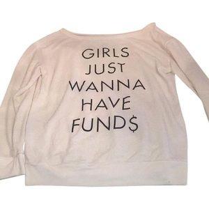 Leith sweatshirt