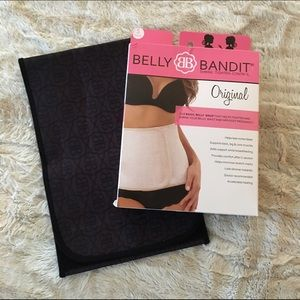 Belly Bandit Accessories - Belly Bandit