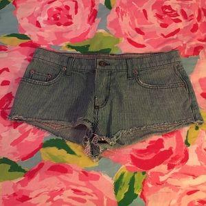 Carmar Pants - FINAL SALE Carmar jean shorts