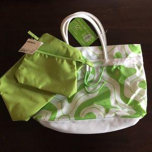 3 Piece Beauty Bag Set- NWT