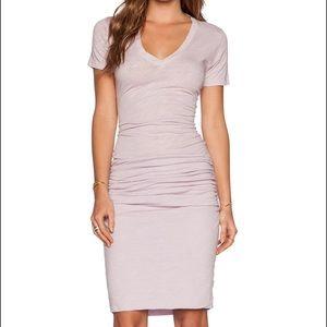 Monrow Dresses & Skirts - Monrow Classic V neck cotton dress