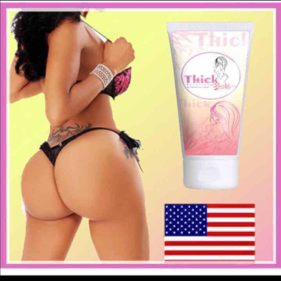 Thick Body Big Butt Breast Enlarge Cream