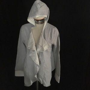 Arizona Jean Company Jackets & Blazers - Never worn jacket/wrap.