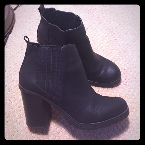 Sam \u0026 Libby Shoes | Sam Libby Ankle
