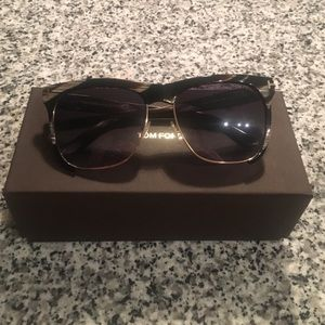Brand new Tom Ford Thea Sunglasses