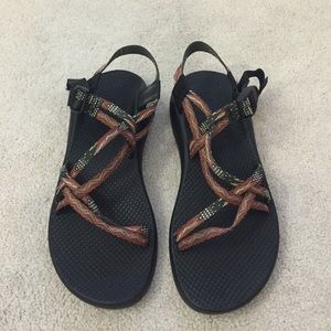 Chacos Shoes - Chaco. ZX/1 Classic. Patriot Dreams.