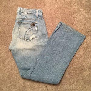 Joe's Jeans Denim - Distressed Joe's Jeans