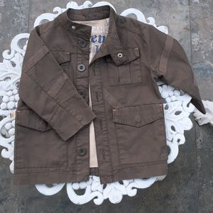 GUESS Other - Guess utility jacket!