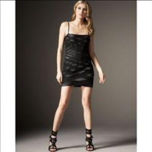 Robert Rodriguez Dresses & Skirts - Robert Rodriguez Crisscross Stripe Dress