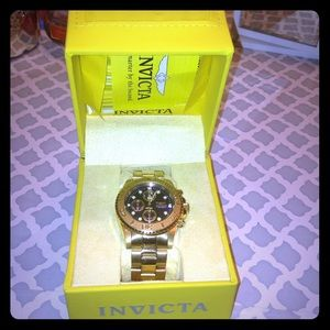 Invicta Other - Invicta Watch men's watch