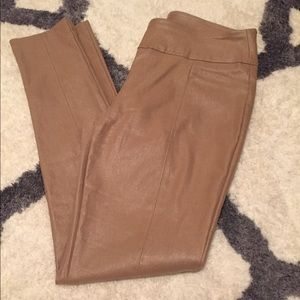 Pants - 🍂Tan stretchy skinny pants
