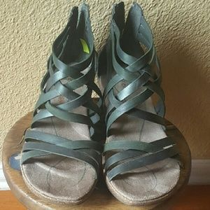 70 Off Ahnu Shoes Ahnu Tilden V Women S Sport Sandals