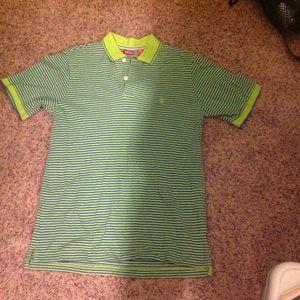 Izod Other - Men's Izod polo shirt