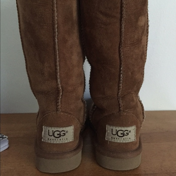 ebay uggs toddler 9