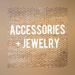 Accessories & Jewlery