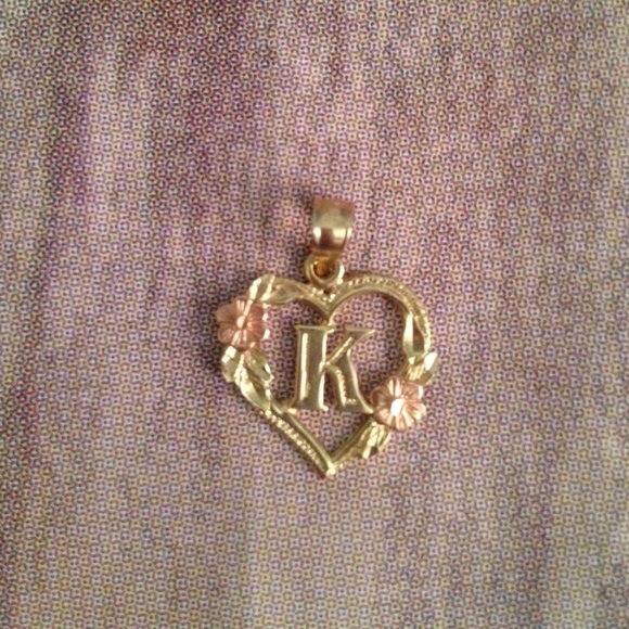 Beverly Hills Gold Jewelry Beverly Hills Gold K Charm Poshmark