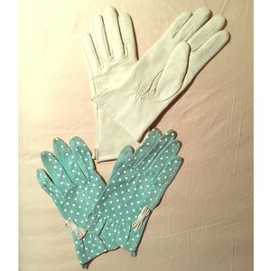 H&M Accessories - ❤SALE 2 Pairs of Leather Gloves