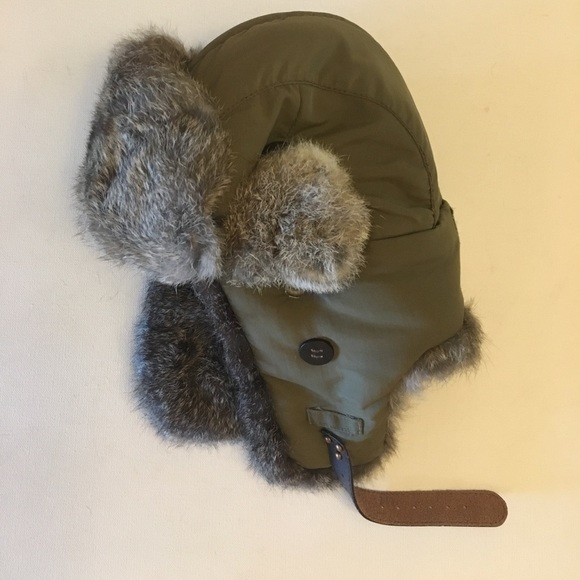 65f83073d64b2 MAD BOMBER Other - MAD BOMBER Winter 100% Rabbit Hat