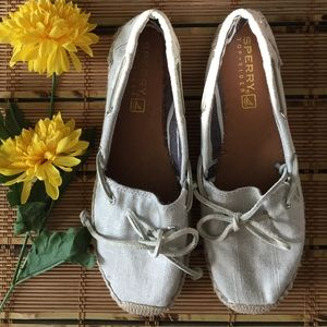 Sperry Top-Sider Shoes - Sperry Top-Sider Katama Espadrilles 🌼