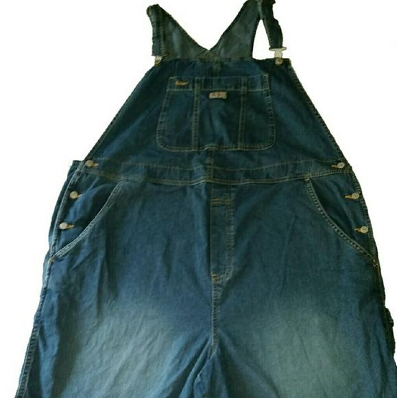 6625cca120827 Old Navy Shorts | Xl 1618 Maternity Jeans Overalls | Poshmark
