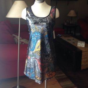 Dresses & Skirts - Gorgeous sequin dress! NWT