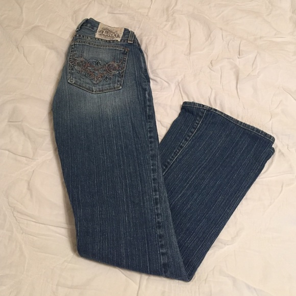 Lucky Brand Denim - Authentic Lucky Brand jeans