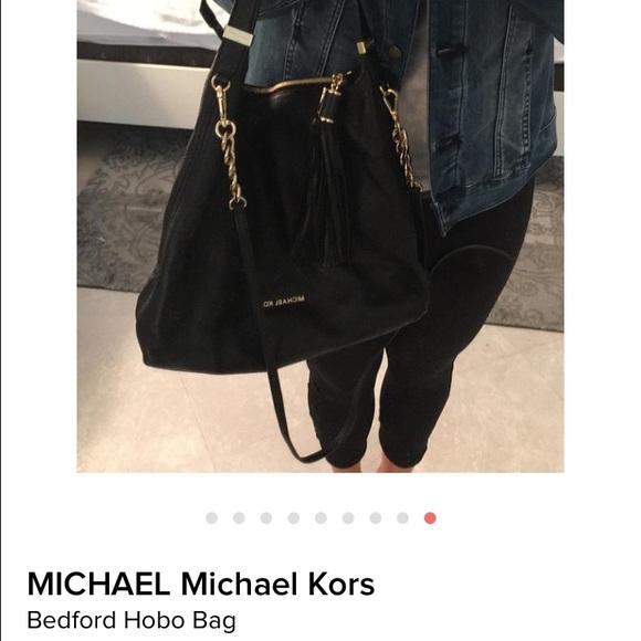 1970de483972 Michael Kors Bags | Sold On Tradesy Bedford Hobo | Poshmark