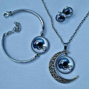 Jewelry - 🏈 BRONCOS  🏈 Jewelry Set