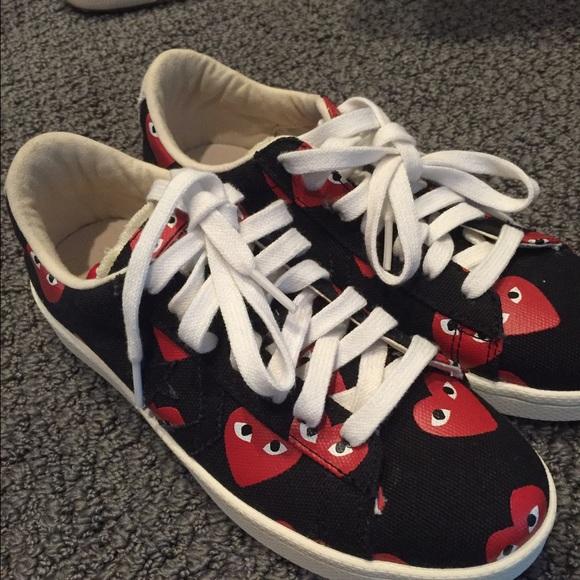 71460aeed5de Comme des Garcons Shoes   Comme Des Garons Cdg Sneakers Brand New ...