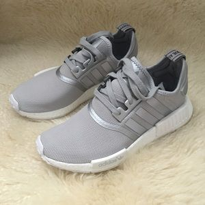 ‼️Sale Adidas NMD R1 gray