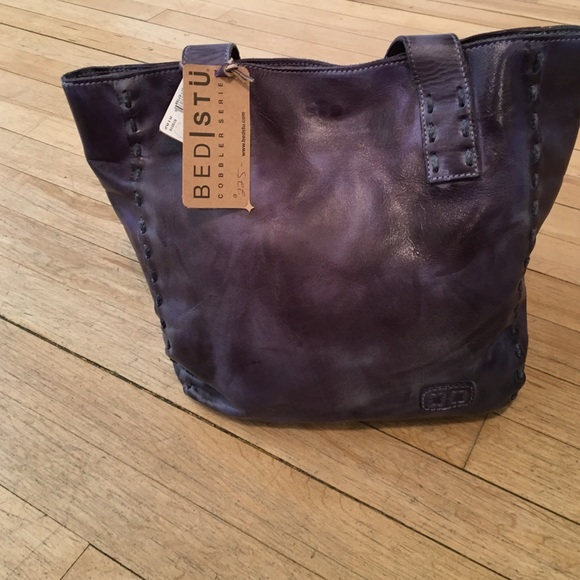 66173c114e98 Bed Stu Stevie bag