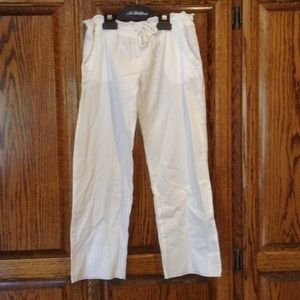 2Chillies Other - White Beach Pants