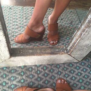 Kelsi Dagger Shoes - Kelsi Dagger Brooklyn Wedge