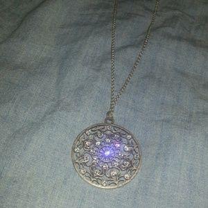 Bke necklace