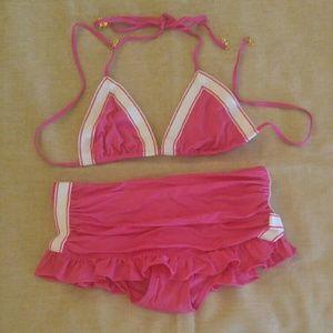 Juicy bikini