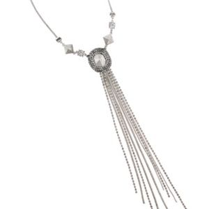 Erickson Beamon Jewelry - Erickson Beamon Rocks Necklace